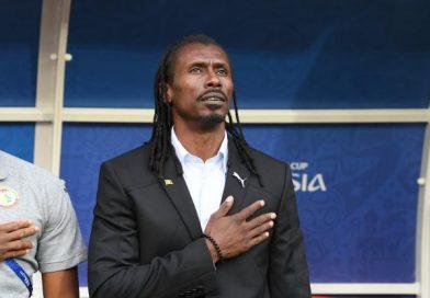 Equipe Nationale : Aliou Cissé penserait à démissionner !