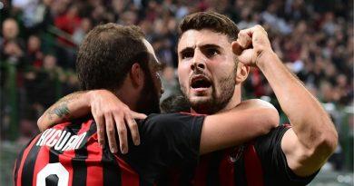 Milan renverse la vapeur contre l'Olympiacos