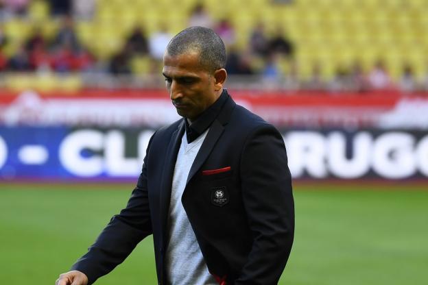 Rennes s'est incliné face à Reims (2-0)