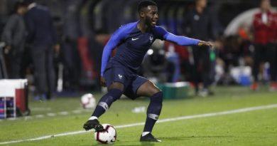 Jonathan Bamba jouera-t-il pour la Côte d'Ivoire à l'avenir