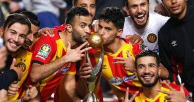 L'Espérance de Tunis a remporté la Ligue des champions africaine