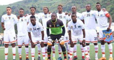 RDC U23