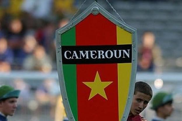cameroun can 2019