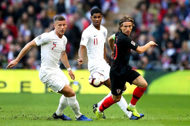 Ligue des Nations : l'Angleterre se qualifie pour le Final Four, la Croatie reléguée !