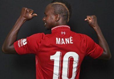 Vidéo : La nouvelle Publicité de Sadio Mané qui rend fou les fans de foot
