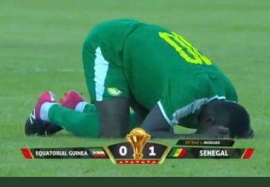 Guinée équatoriale 0-1 Sénégal : Pourquoi Sadio Mané a pleuré ?