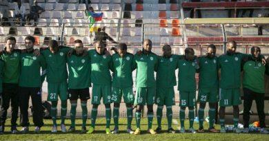 Les Comores peuvent toujours se qualifier pour la CAN 2019