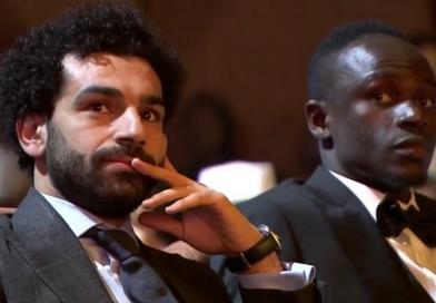 Entre Salah et Sadio Mané, il existe bel et bien une rivalité