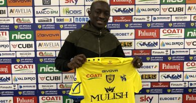 diousse chievo