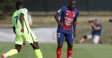 Adama Mbengue n'ira pas à Toulouse