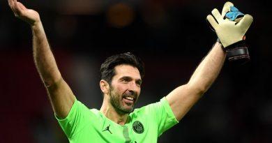 Gianluigi Buffon a réalisé sa 50e clean sheet en Ligue des Champions