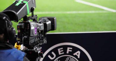 L'UEFA lancera sa chaîne OTT en juin prochain