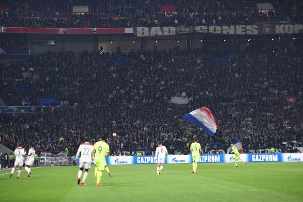 Le Barça va porter plainte auprès de l'UEFA