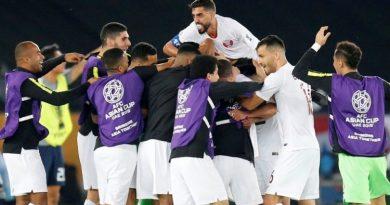 Le Qatar remporte la Coupe d'Asie