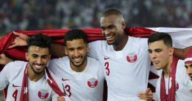 Le Qatar, star du premier classement de 2019