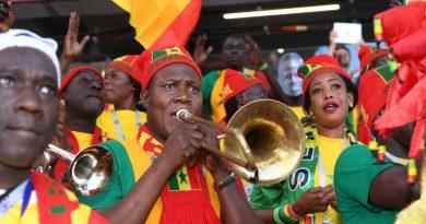 Le Sénégal premier de cordée