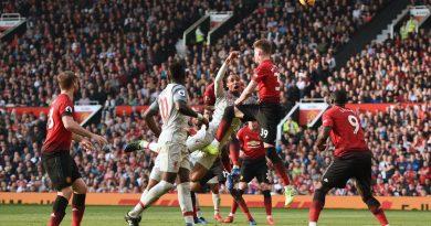 Man Utd 0-0 Liverpool