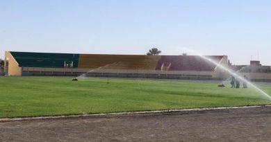 Sénégal-Madagascar se jouera à Thiès