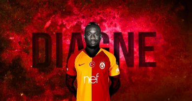 diagne galatasaray