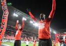 Vidéo : Regardez le joli but de Mbaye Niang face au PSG !