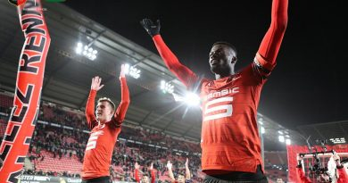 mbaye niang rennes