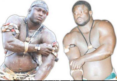 Modou Lo vs Eumeu Séne : Ama Baldé met la pression sur le Roi des Arènes