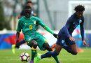 Taniére : Aliou Cissé s'enflamme pour  Krépin Diatta