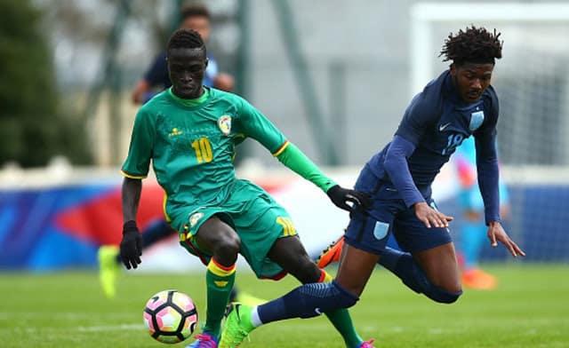 Aliou Cissé s'enflamme pour Krépin Diatta