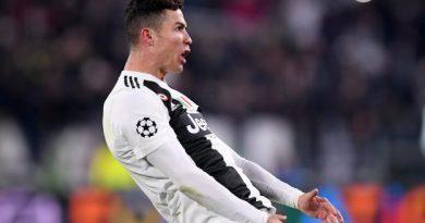 Cristiano Ronaldo et sa célébration provocante