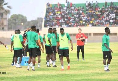 Vidéo – Senegal vs Madagascar : La gagne, le seul maître mot des «Lions»