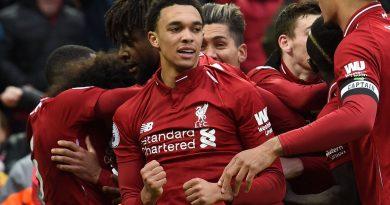 deuxième série d'invincibilité la plus longue à domicile en Premier League