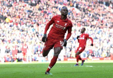 Liverpool : Sadio Mané écarte les rumeurs d'un transfert au Real Madrid