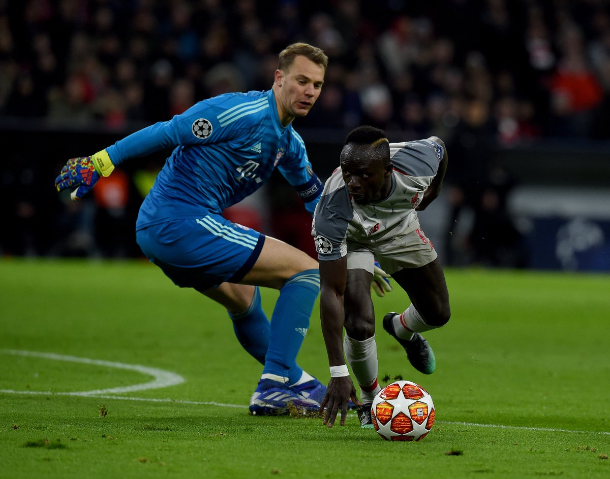 sadio mane joli but bayern 2