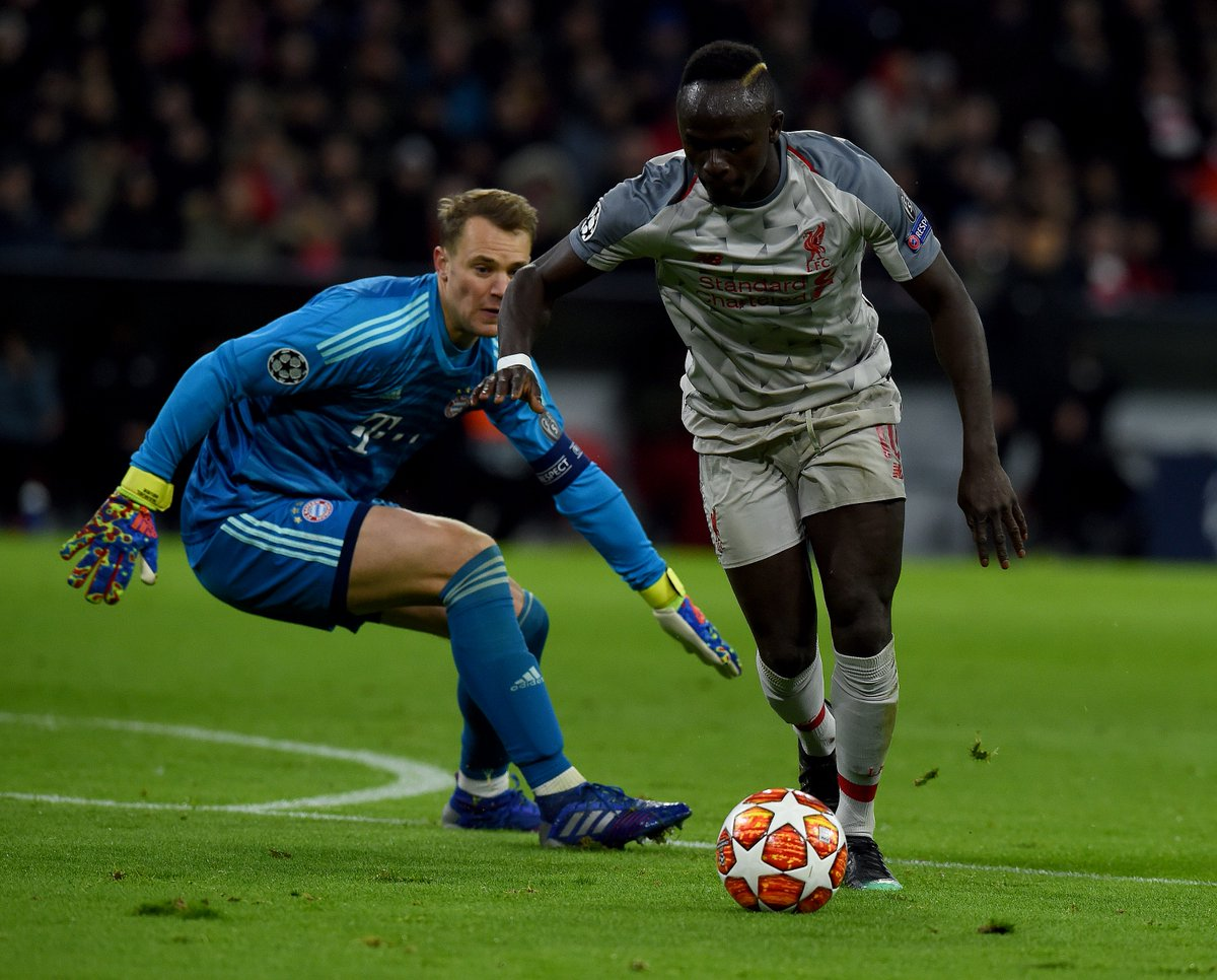 sadio mane joli but bayern 3