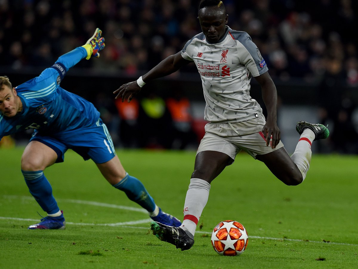 sadio mane joli but bayern 4
