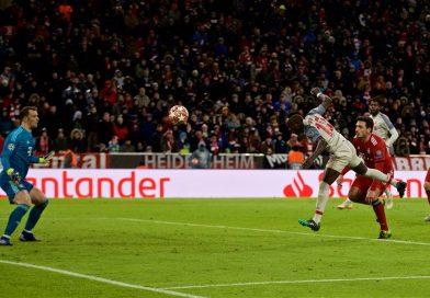 Vidéo – Étincelant au poste de numéro 9 à Liverpool, Aliou Cissé doit il repositionner Sadio Mané en pointe ?