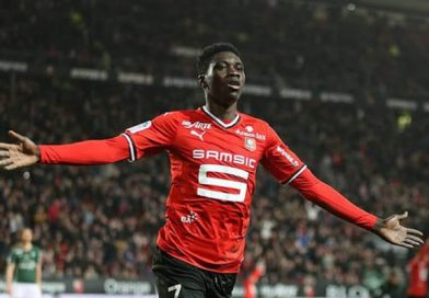Vidéo – Ligue Europa : Rennes 3-1 Arsenal , But de Ismaila Sarr !