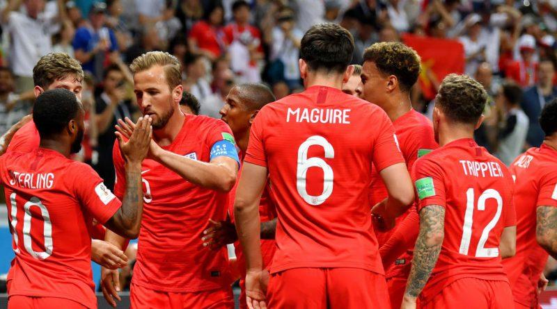 Angleterre et Uruguay en progrès