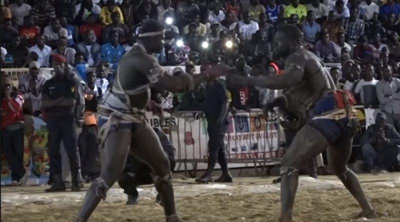 Garga Mbossé met fin aux 7 ans