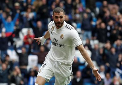 Liga : le Real conforte sa 3e place face à Bilbao grâce à un triplé de Karim Benzema