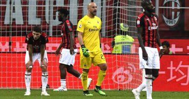 L'AC Milan a réagi aux incidents racistes