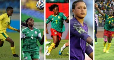 La Chine, nouvelle destination des joueuses africaines