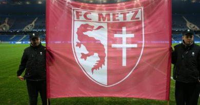 Le FC Metz jouera en Ligue 1 la saison prochaine