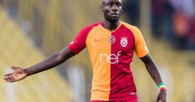 Mbaye Diagne a encore marqué deux fois