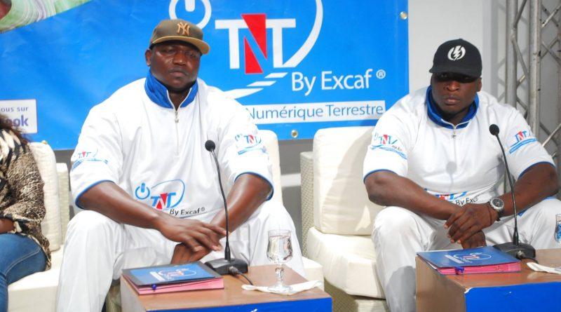 Premier duel verbal Tapha Tine-Ama Baldé