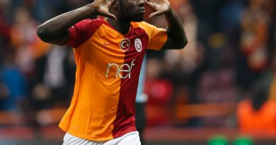 diagne triple galatasaray