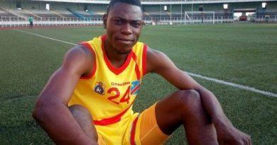 le joueur congolais Arsène #Zola déclaré inéligible