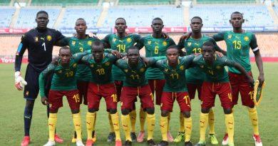 les jeunes Camerounais règnent à nouveau