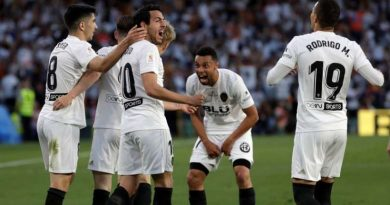 FC Barcelone - Valence coupe du roi