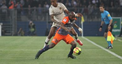 Souleymane Camara a inscrit son troisième but en dix apparitions